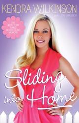 Sliding into home 9781439180921