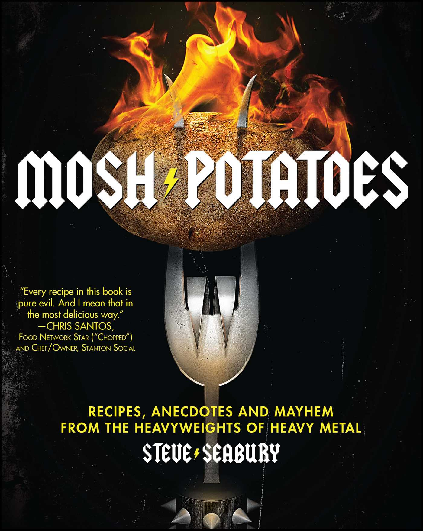 Mosh potatoes book by steve seabury official publisher page mosh potatoes 9781439181324 hr forumfinder Image collections