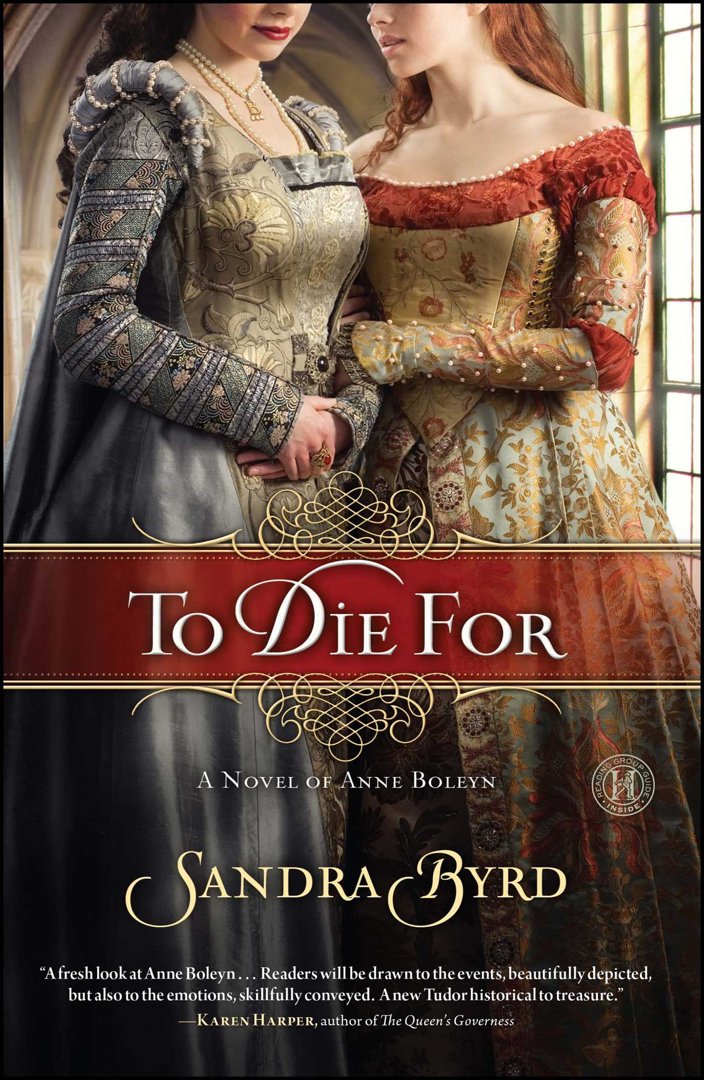 Image result for to die for sandra byrd