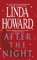 After The Night book cover