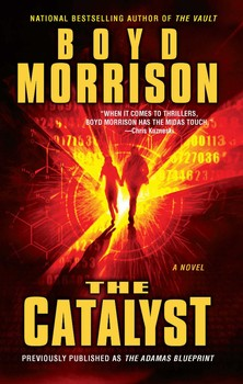 The catalyst ebook by boyd morrison official publisher page the catalyst malvernweather Gallery