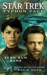 Typhon Pact #1: Zero Sum Game