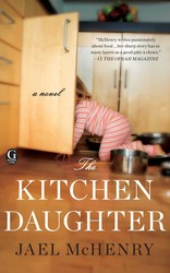 The Kitchen Daughter book cover