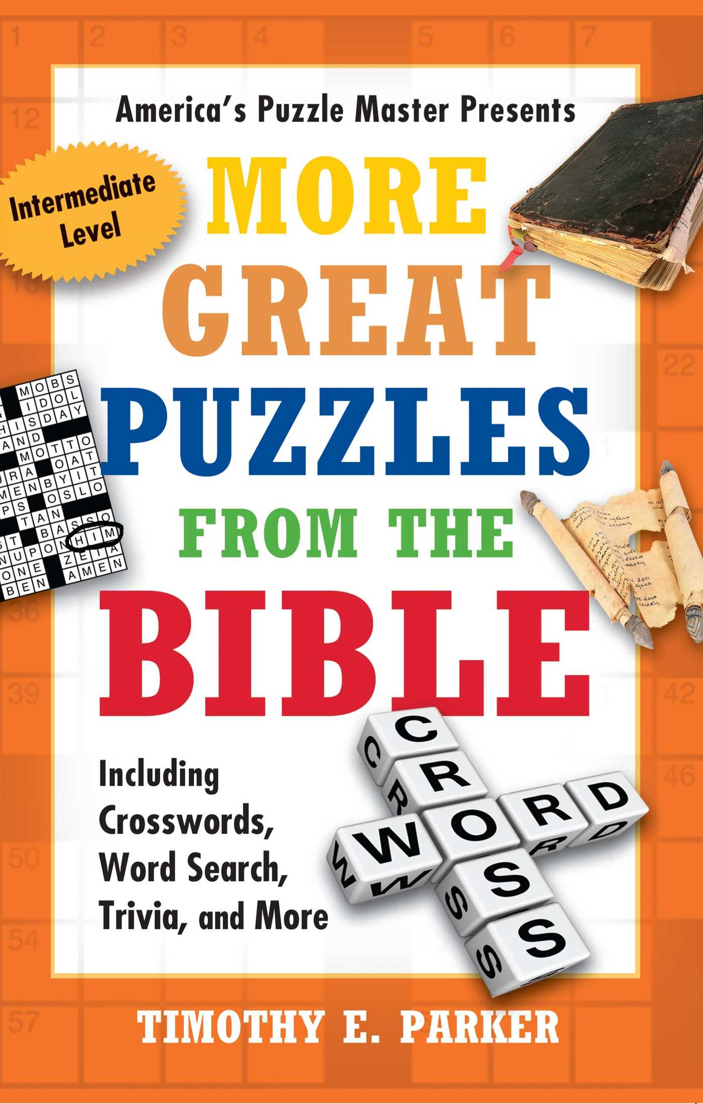 More great puzzles from the bible 9781439192283 hr