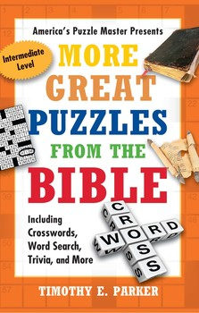 More Great Puzzles from the Bible