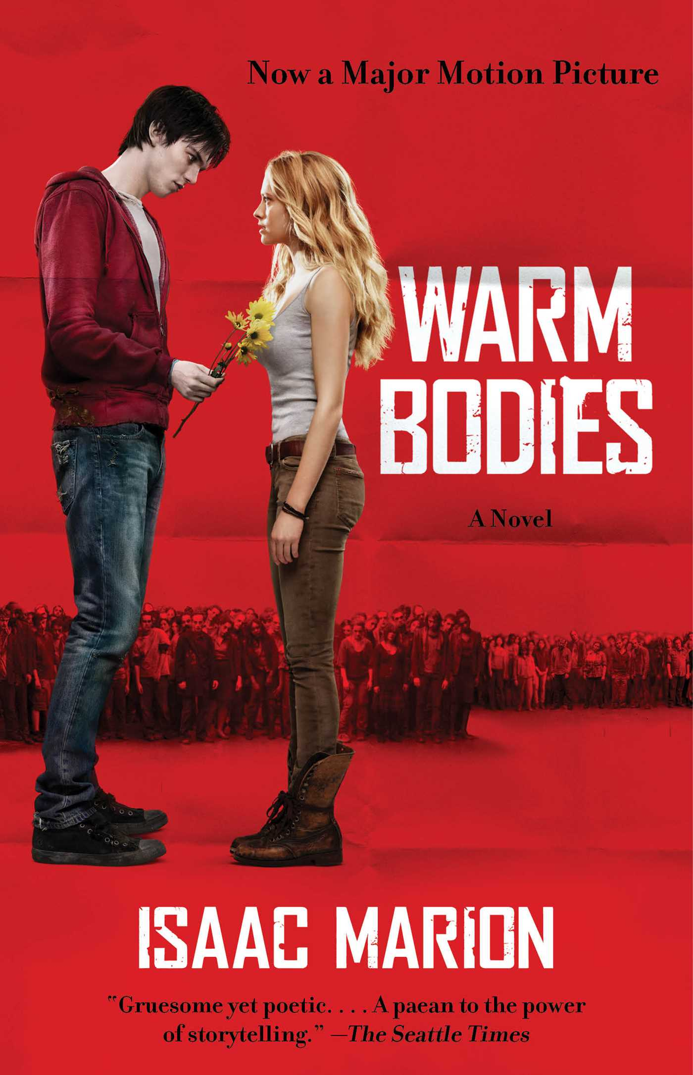 warm bodies ebookisaac marion | official publisher page | simon