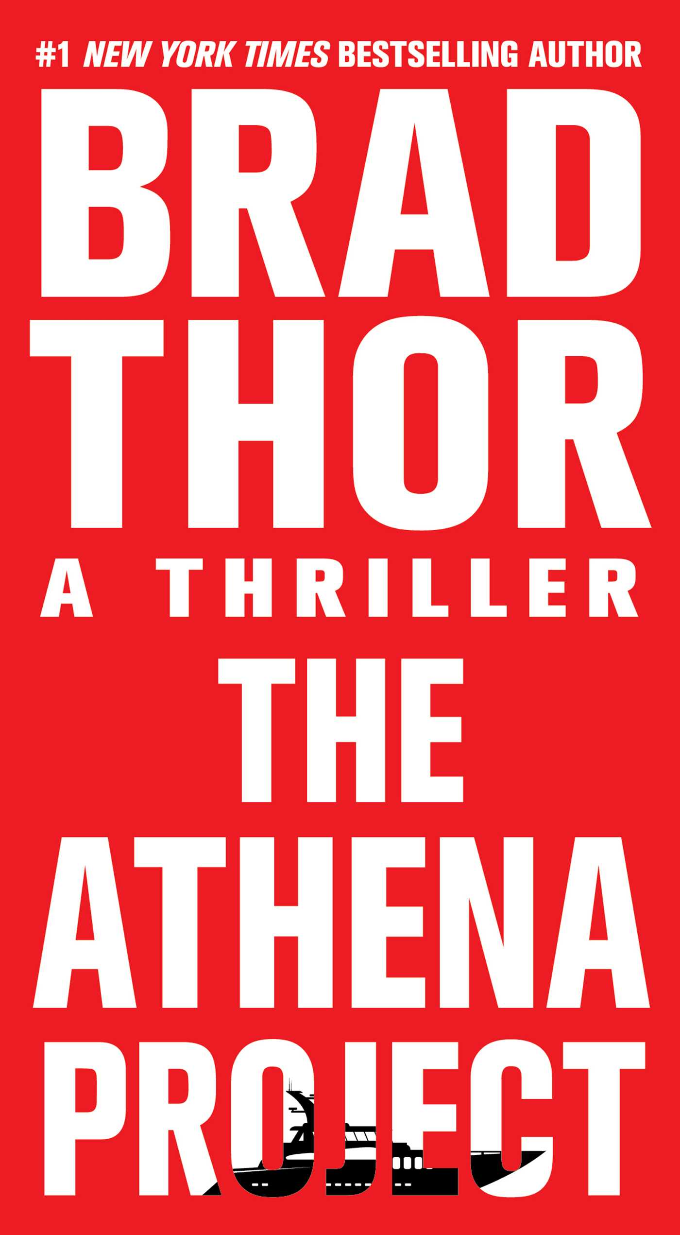 The athena project 9781439192979 hr