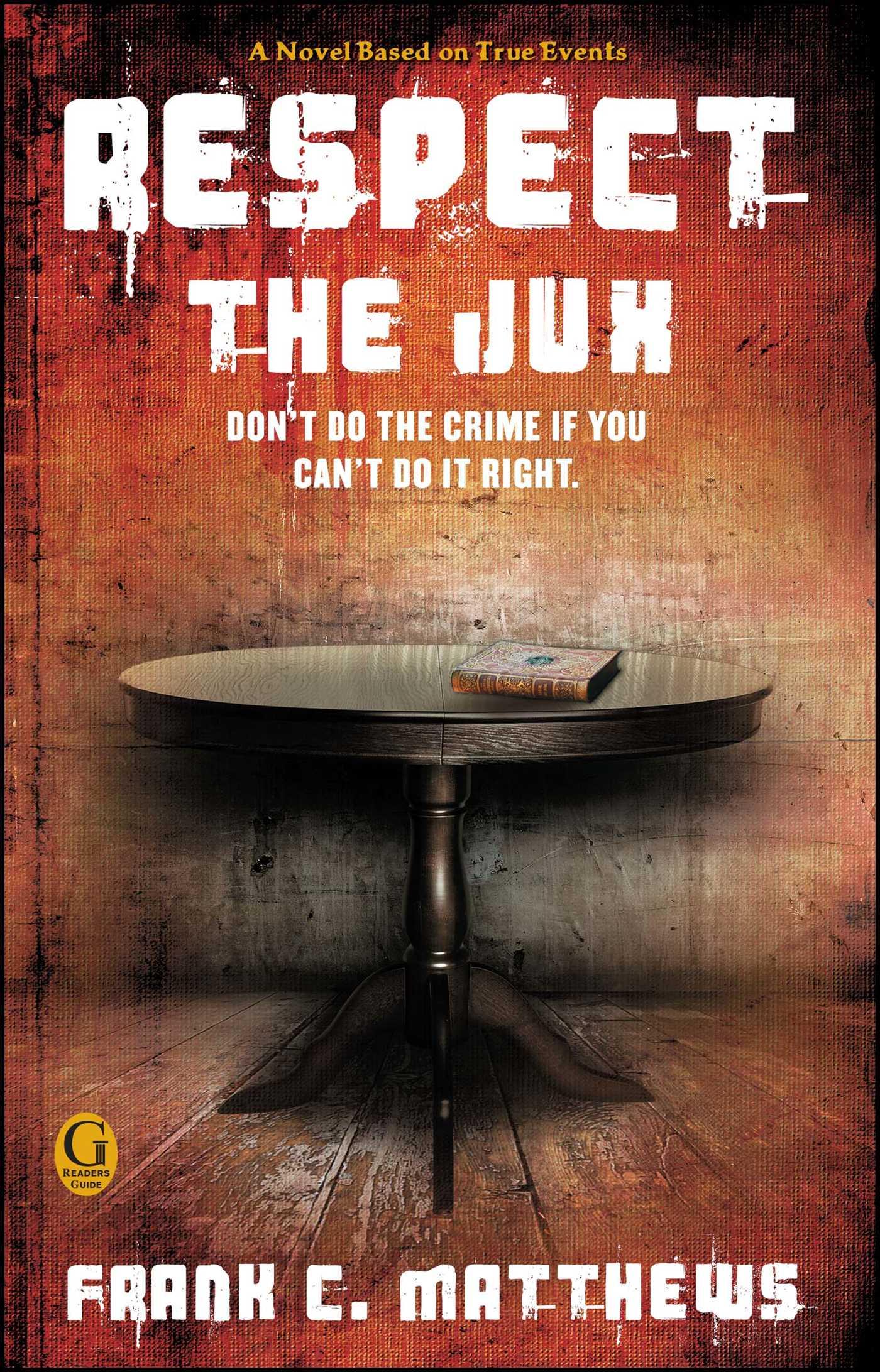 Respect the jux 9781439193945 hr