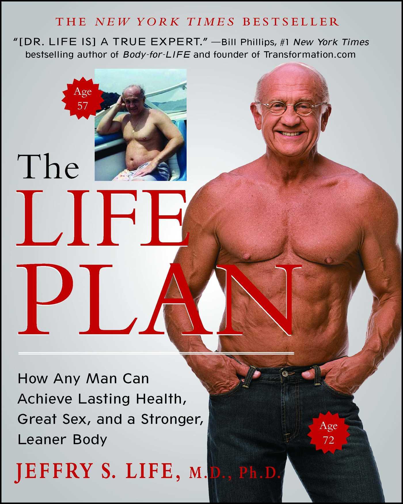 The life plan 9781439194591 hr