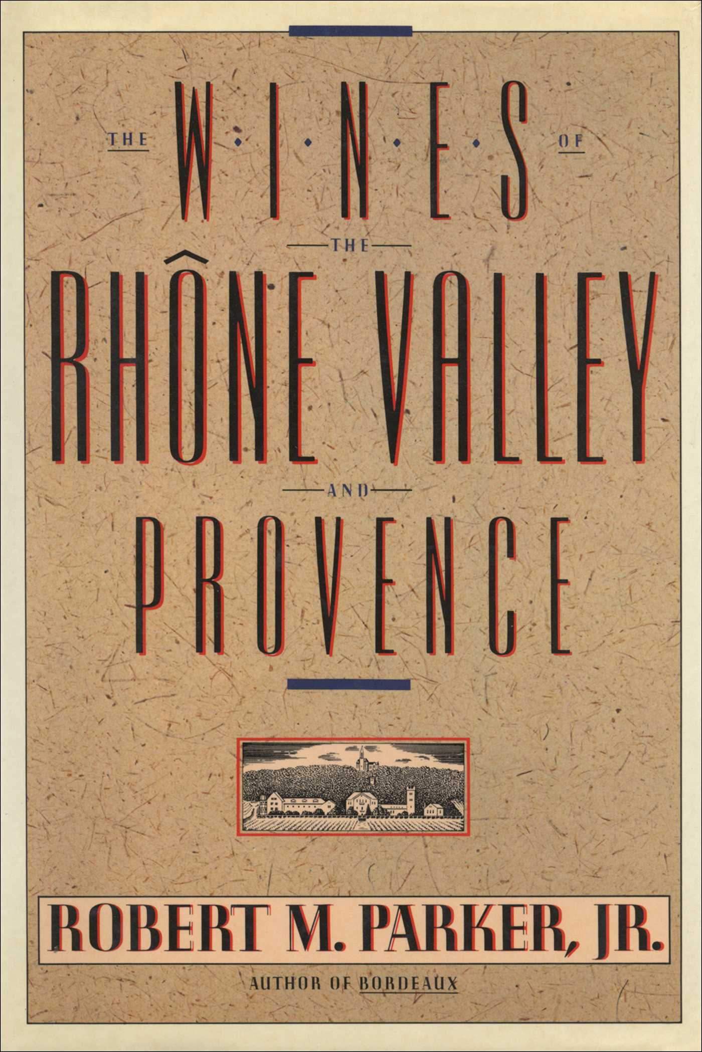 Wines of the rhone valley 9781439195079 hr