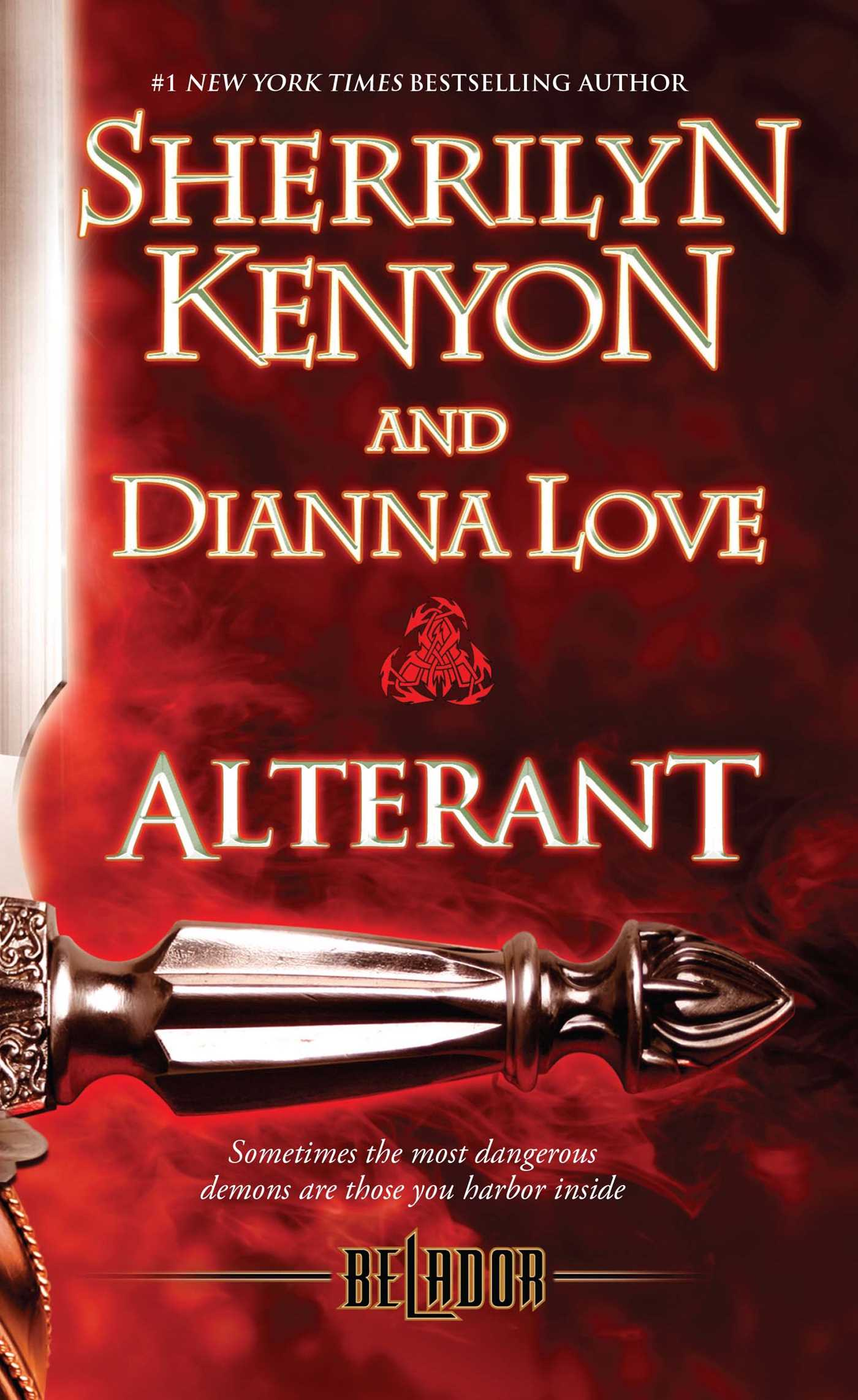Alterant ebook by sherrilyn kenyon dianna love official publisher alterant 9781439195277 hr fandeluxe Image collections