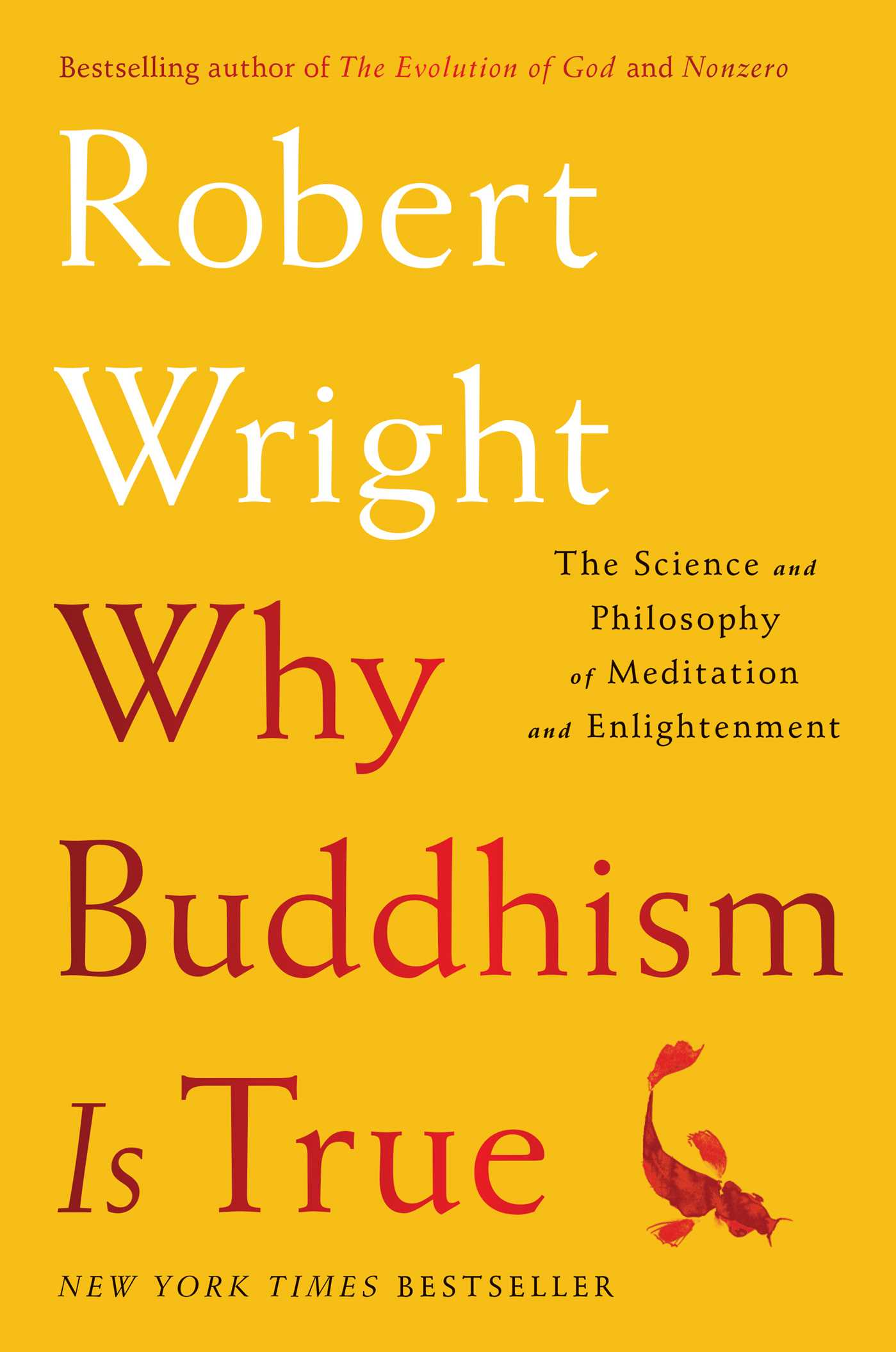 Why buddhism is true 9781439195451 hr