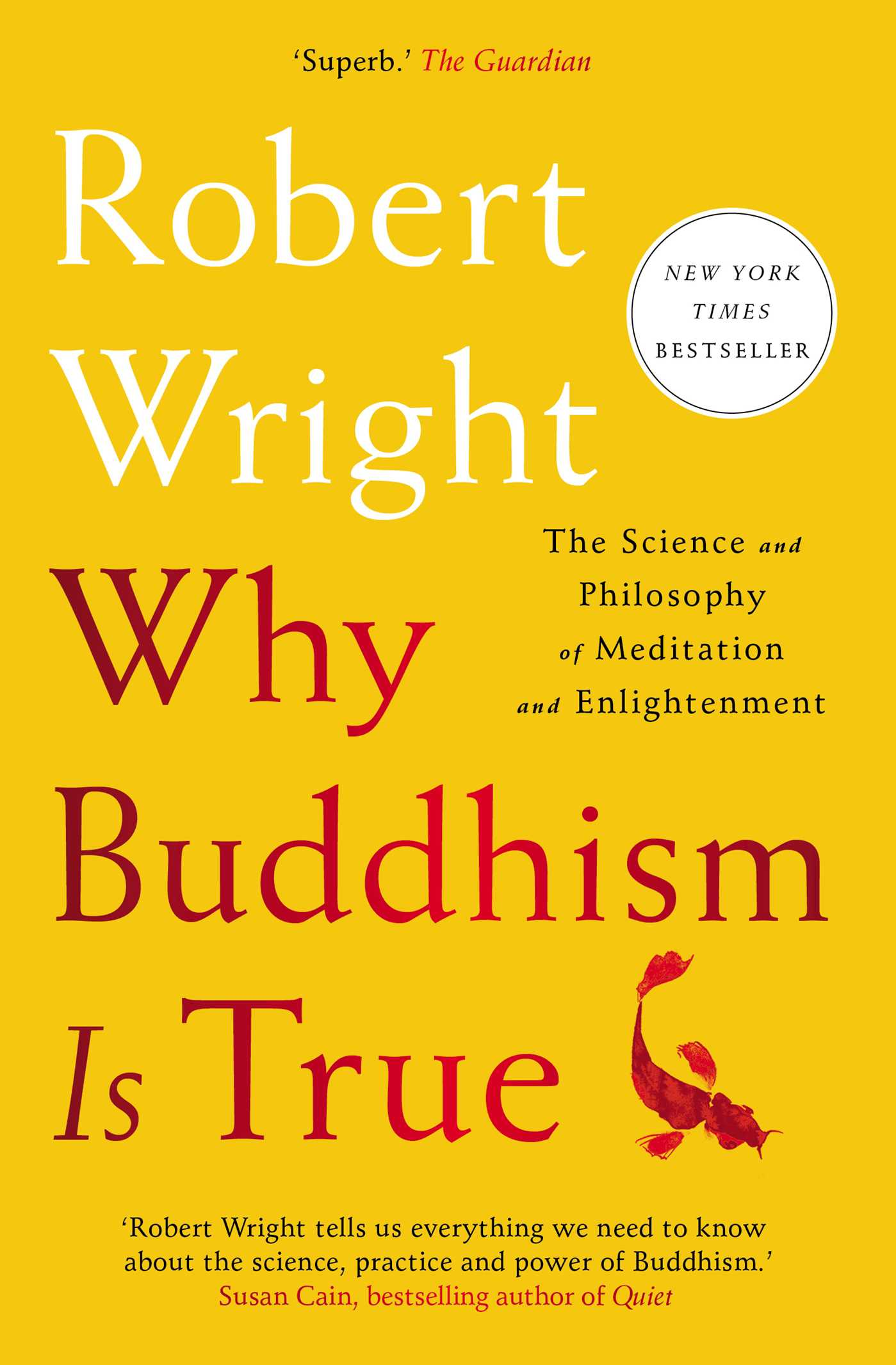 Why buddhism is true 9781439195475 hr
