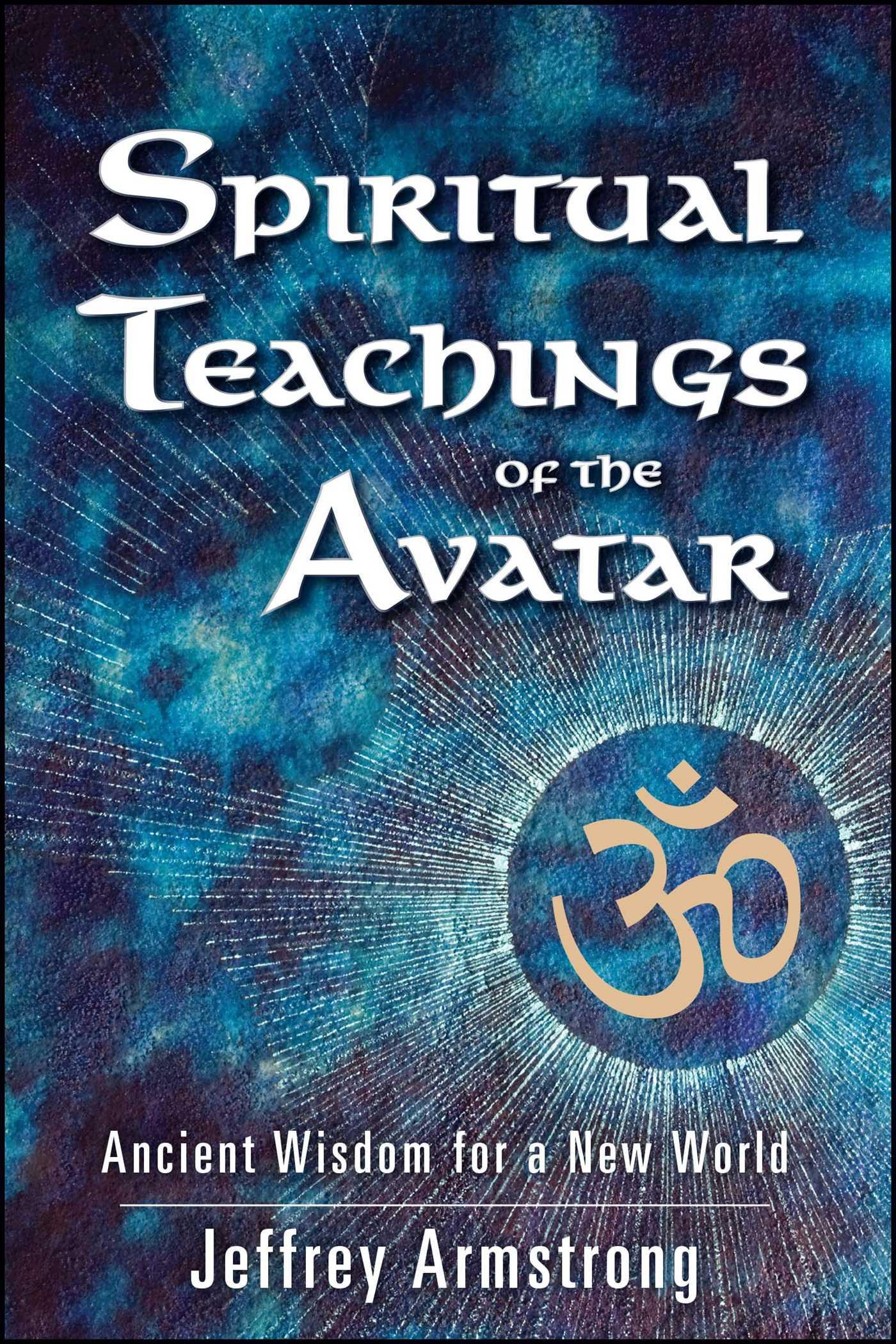 Spiritual teachings of the avatar 9781439197028 hr
