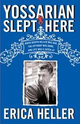 Yossarian slept here 9781439197691
