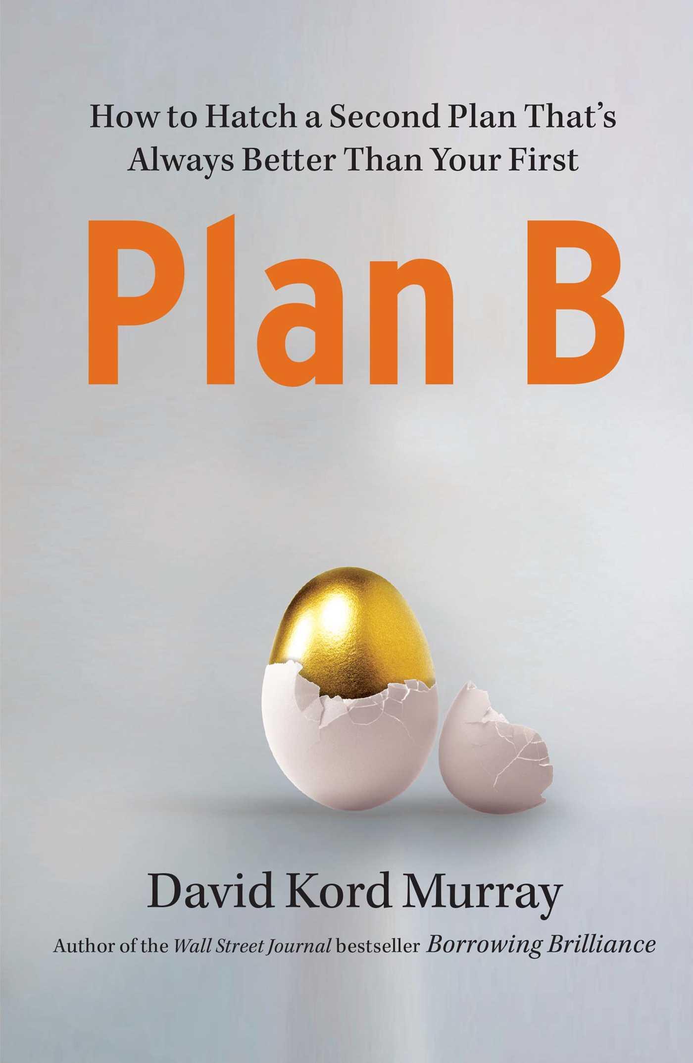 Plan b 9781439198384 hr