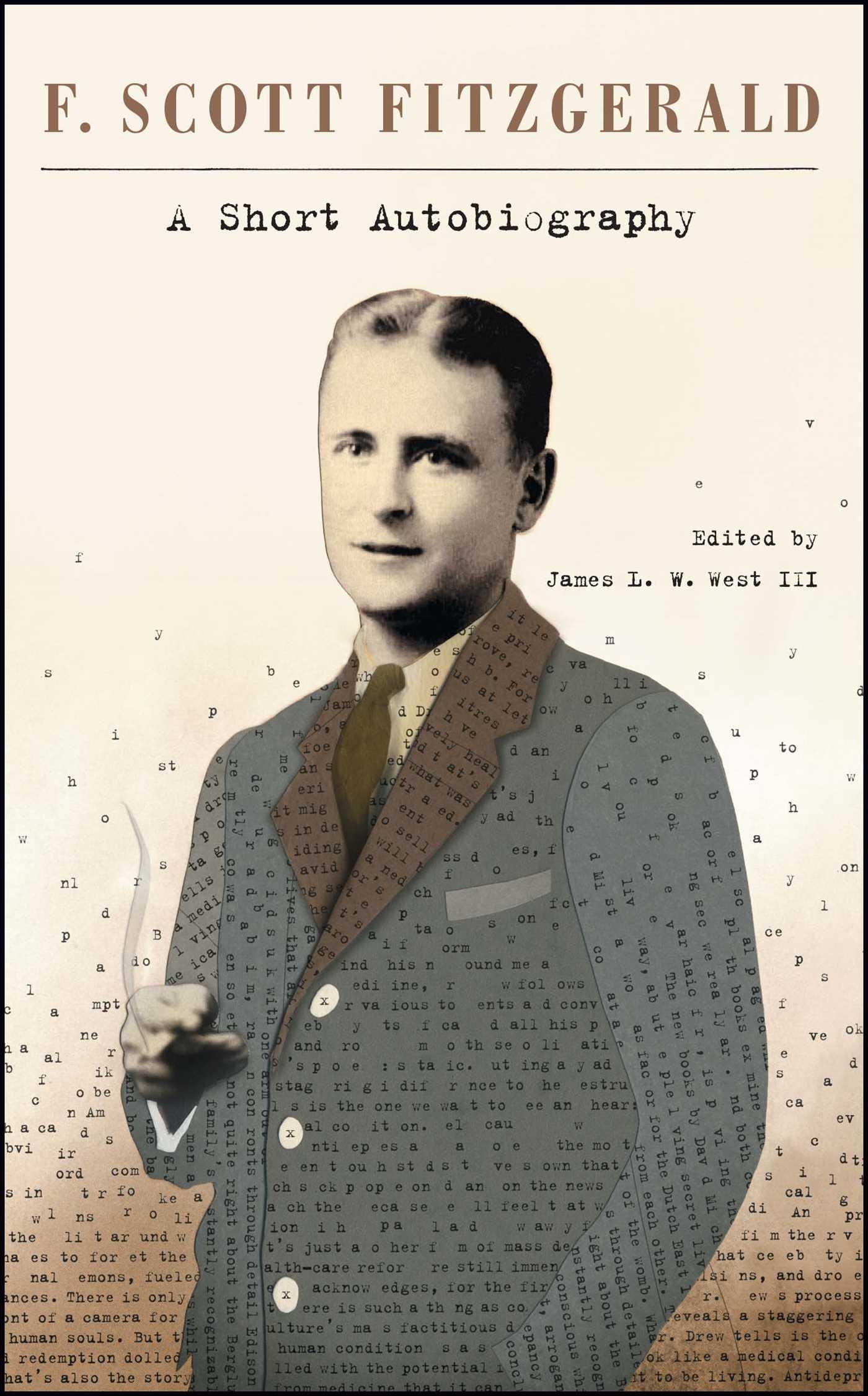 F scott fitzgerald biography