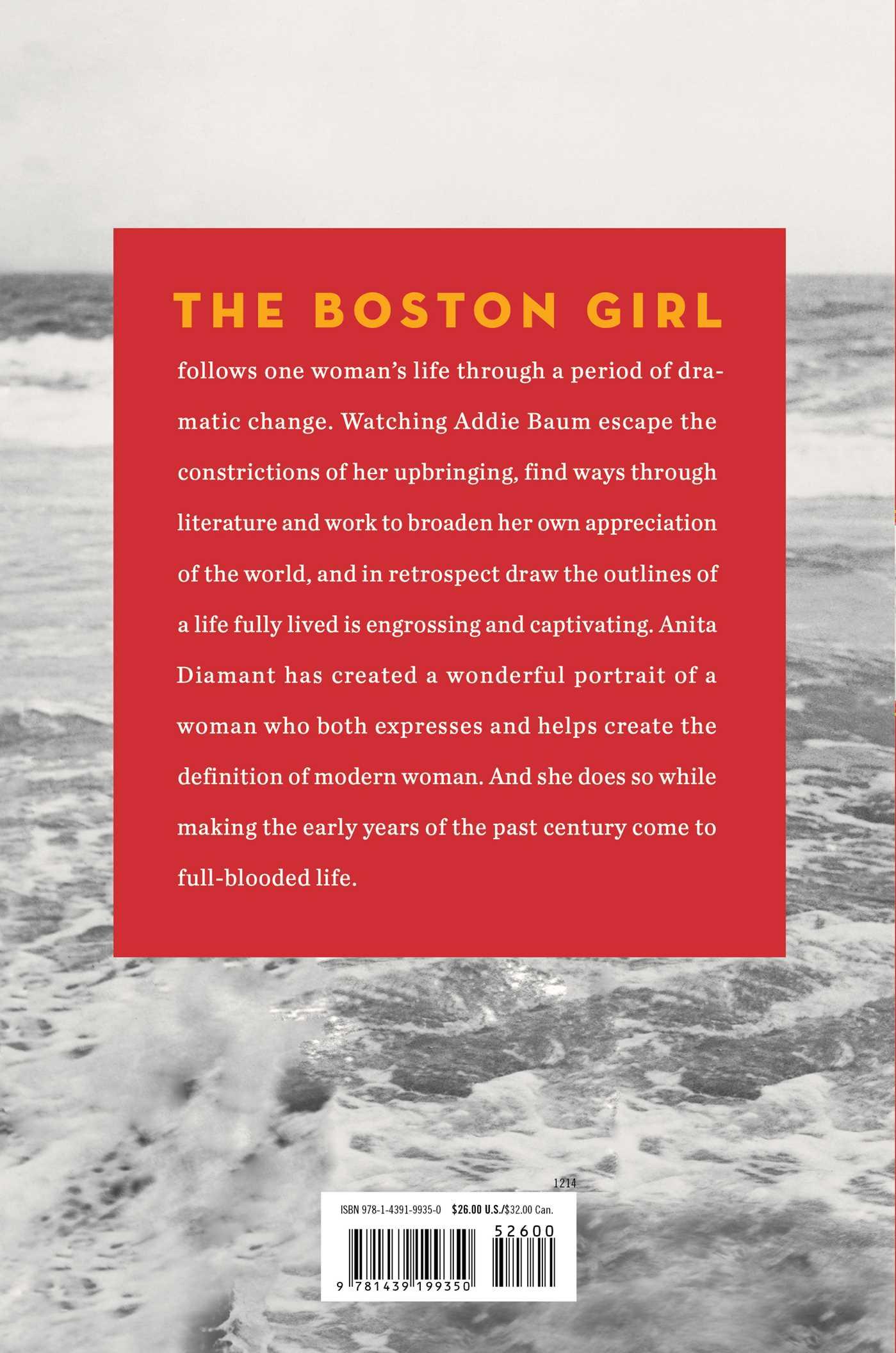 Boston girl 9781439199350 hr back