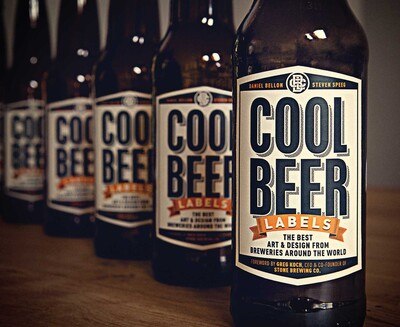 cool beer labels ebook by daniel bellon official publisher page