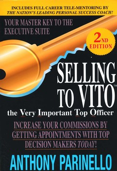 Selling To Vito eBook by Anthony Parinello | Official