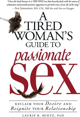 Women and too tired for sex