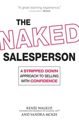 The Naked Salesperson