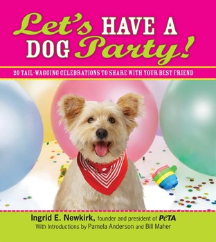 let s have a dog party newkirk ingrid e