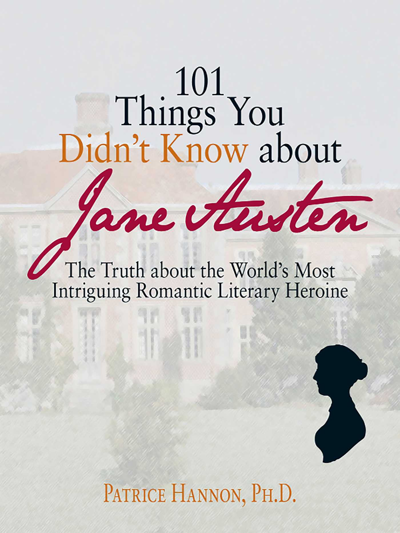 101 things you didnt know about jane austen 9781440517129 hr