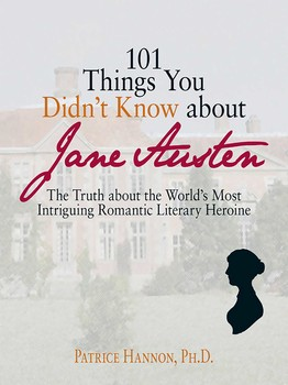 101 Things You Didn't Know About Jane Austen