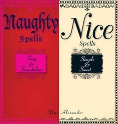 Naughty Spells/Nice Spells
