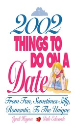2002 Things To Do On A Date