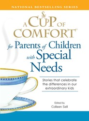 A Cup of Comfort for Parents of Children with Special Needs