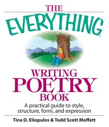 Buy The Everything Writing Poetry Book
