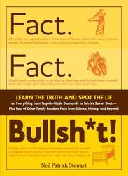 Fact. Fact. Bullsh*t!