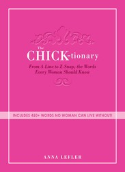 The Chicktionary