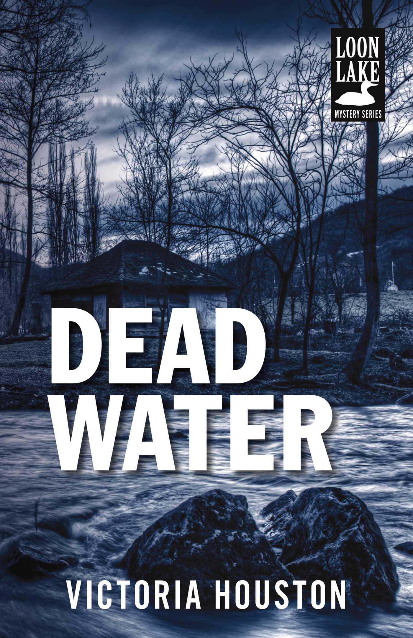 Dead water 9781440531477 hr