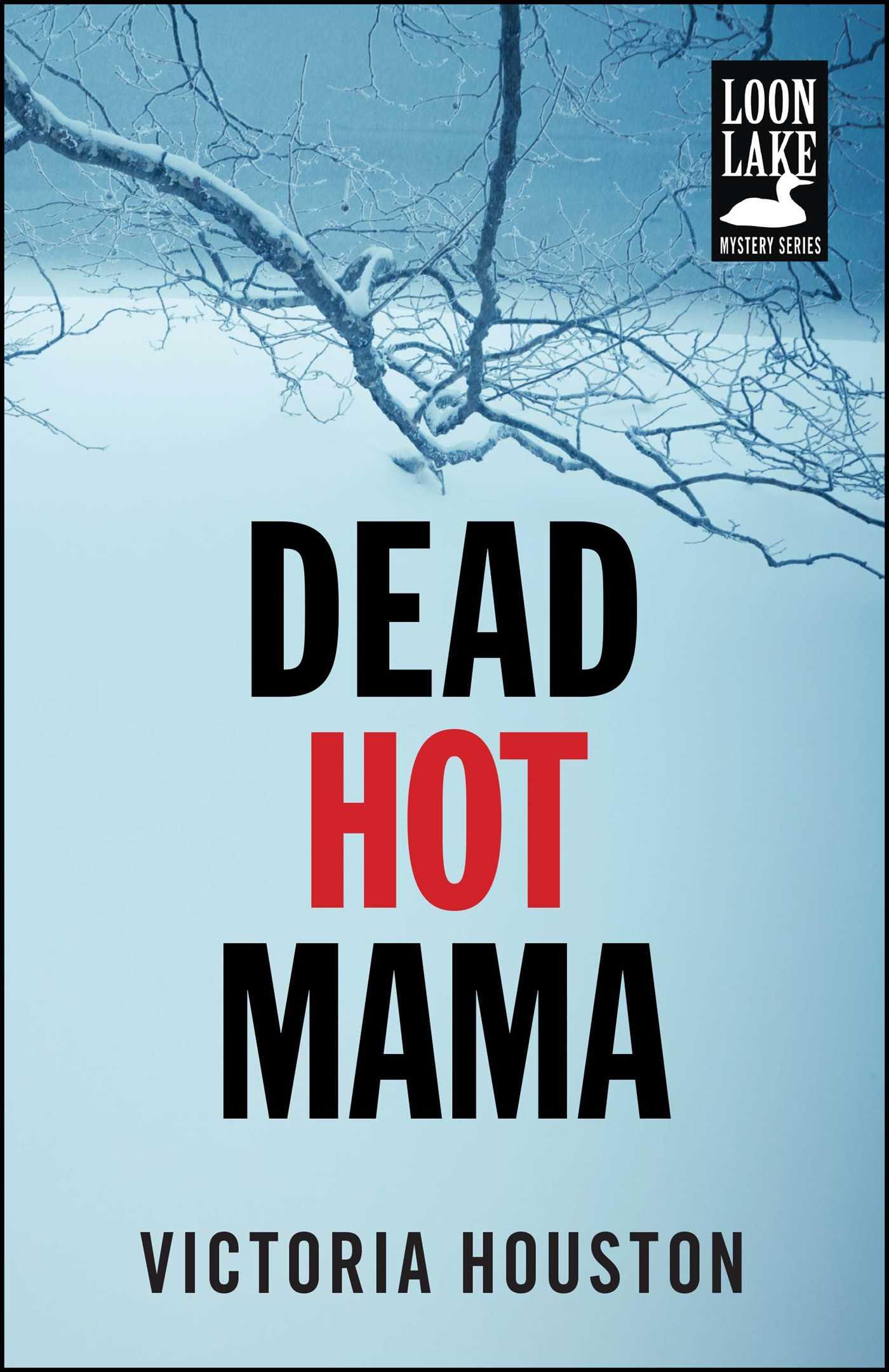 Dead hot mama 9781440531514 hr