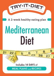 Buy Try-It Diet: Mediterranean Diet