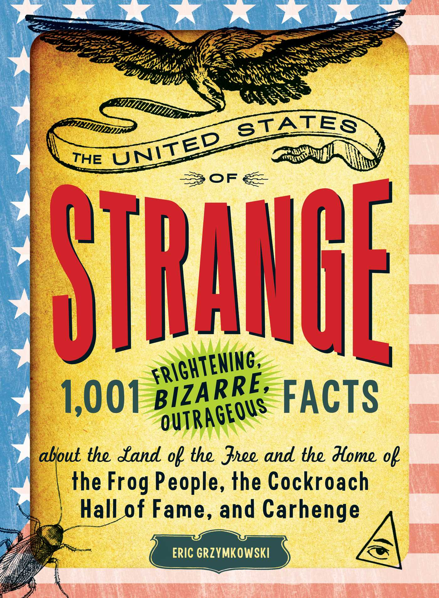 Did you have a strange dream Look at the dream book, cockroaches can tell about many things