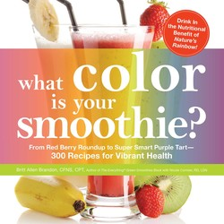 What Color is Your Smoothie?