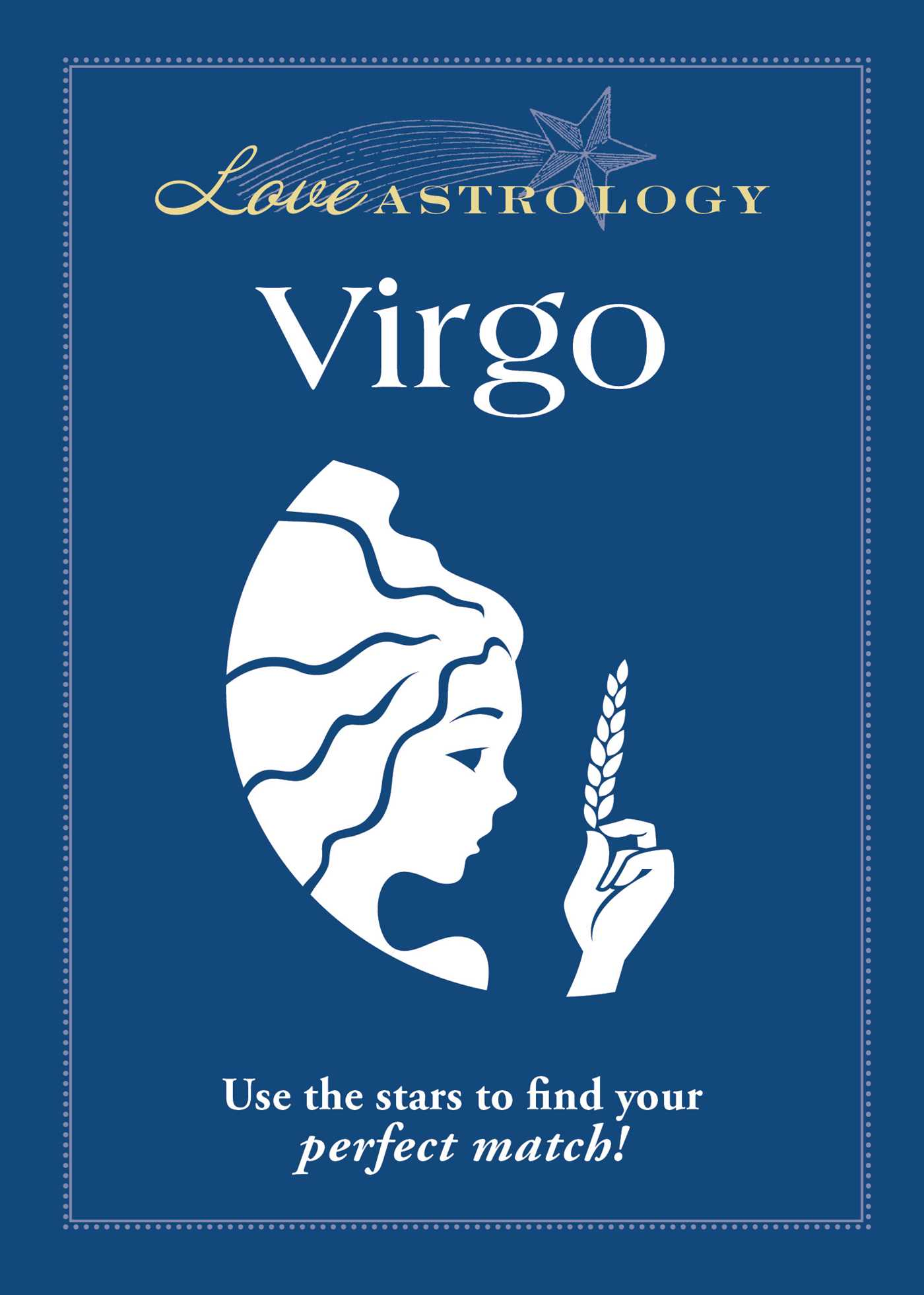 Love Astrology: Virgo eBook by Adams Media | Official