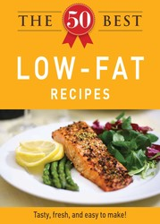 The 50 Best Low-Fat Recipes