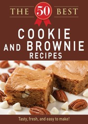 The 50 Best Cookies and Brownies Recipes