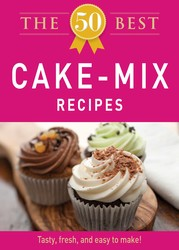 The 50 Best Cake Mix Recipes