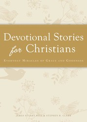Devotional Stories for Christians