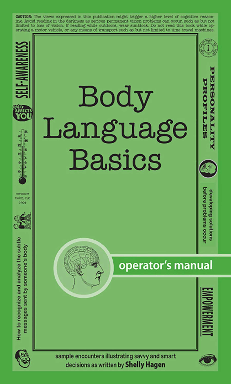 Body language basics 9781440538513 hr