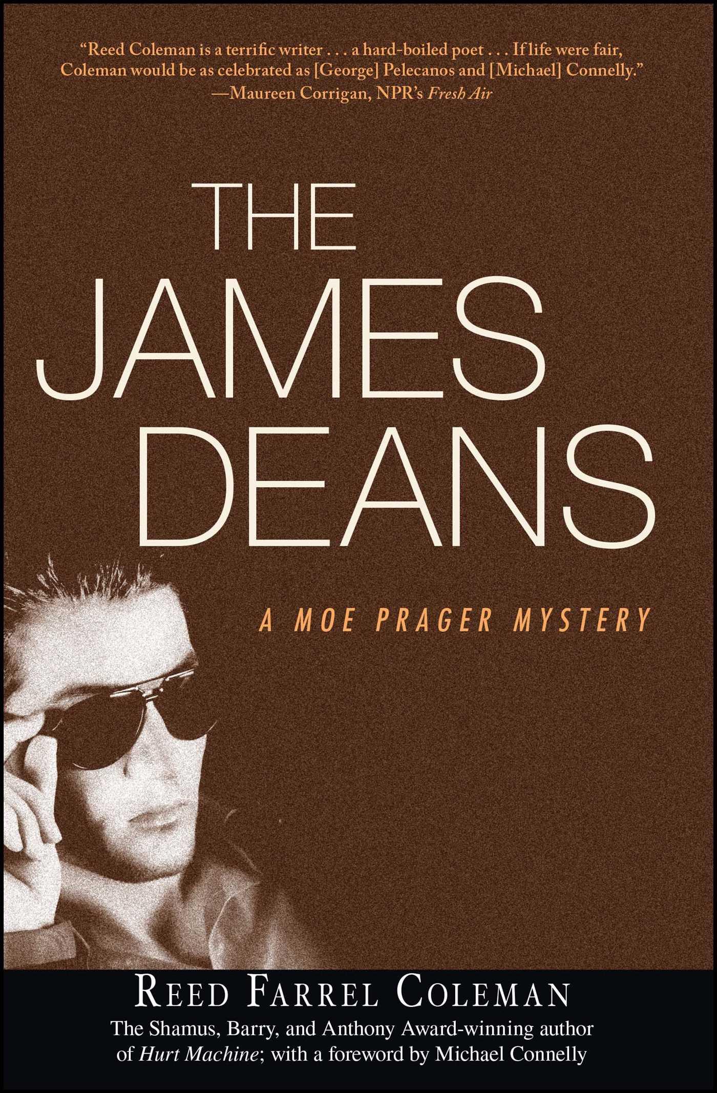 The james deans 9781440541018 hr