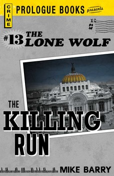 Lone wolf 13 the killing run ebook by mike barry official lone wolf 13 the killing run fandeluxe Choice Image