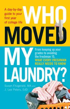 Buy Who Moved My Laundry?