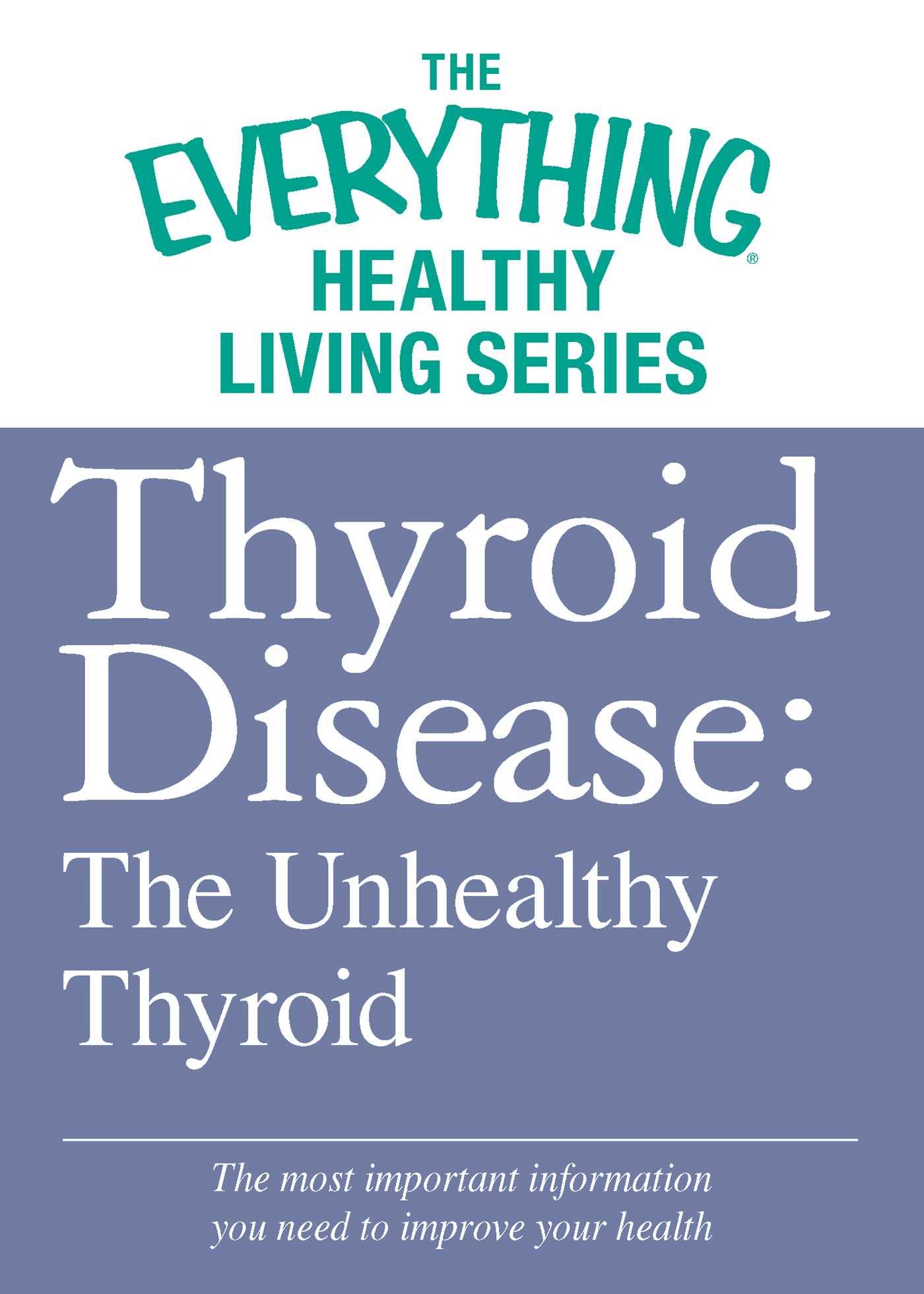 Thyroid Disorders Often Missed In Seniors